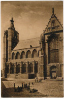 Mechelen, Malines, L'Eglise Notre Dame (pk21537) - Malines