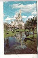 DISNEY - DISNEYWORLD - Cinderella Castle # 01110203 - Disneyworld