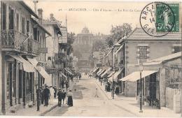 ARCACHON  La Rue Du Casino Excellent état - Arcachon