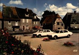 15 - OMPS - Peugeot 504 - - France