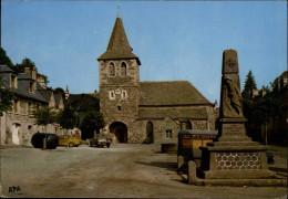 15 - APCHON - Monument Aux Morts - France