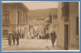 AMERIQUE - BOLIVIE -- La Paz , Calle Colon - Bolivia