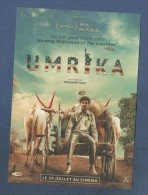 CINEMA - CP AFFICHE DE FILM UMRIKA - PRASHANT NAIR - INDE INDIA - PRIX DU PUBLIC SUNDANCE - Posters On Cards