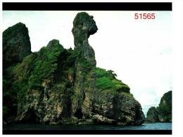 Ko Hua Khwan Chicken Islands - Tailandia