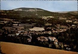 43 - COUBON - Vue Aérienne - France