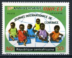 1971 -  Repubblica Centroafricana - Republique Centrafricaine - Catg. Mi 258 - NH - (X06092015...) - Repubblica Centroafricana