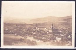 Tchéque République. Sušice Na Šumavě, Voyagé - Czech Republic