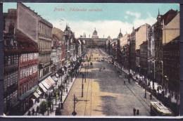 Tchéque République. Praha, Voyagé - Czech Republic