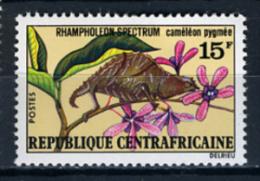 1973 -  Repubblica Centroafricana - Republique Centrafricaine - Catg. Mi 317 - NH - (X06092015...) - Repubblica Centroafricana