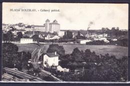 Tchéque République. Mladá Boleslav , Voyagé - Czech Republic