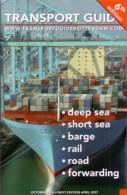 Rotterdam Transport Guide 6th Edition 2006-7 - Monde