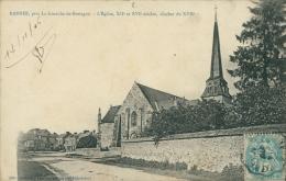 35 RANNEE / L'Eglise, XIIème Et XVIème Siècle, Clocher Du XVIIème Siècle / - Frankreich