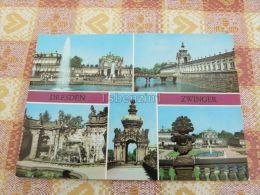 Dresden Zwinger Germany - Dresden