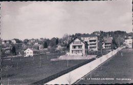 Lausanne La Rosiaz (382) - VD Vaud