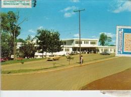 CIUDAD PRESIDENTE STROESSNER INSTITUO PREVISION SOCIAL, PARAGUAY - Paraguay