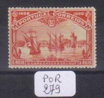 POR Afinsa  149 Xx - 1892-1898 : D.Carlos I