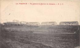 CPA 26 VALENCE VUE GENERALE DU QUARTIER DU SEMINAIRE - Valence