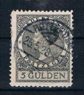 Niederlande 1926 Königin Mi.Nr. 170 Gest. - Oblitérés