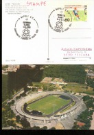 Campionati Europei Di Calcio 1980, Annullo Speciale Germania Olanda Germany Nederland - Europei Di Calcio (UEFA)