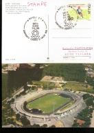 Campionati Europei Di Calcio 1980, Annullo Speciale Gecia Olanda Greece Nederland - Europei Di Calcio (UEFA)