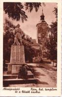 Postcard Sale - 1900' Years - Abaujszanto City / Church Postcard - Ungarn