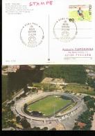 Campionati Europei Di Calcio 1980, Annullo Speciale Cecoslovacchia Olanda Checonslovensko Nederl - Europei Di Calcio (UEFA)