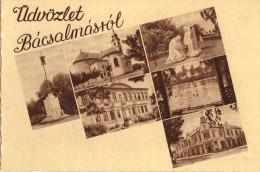 Postcard Sale - 1900-1910´ Years - Abaujszanto City / Greetings Postcard - Ungarn