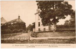 Institut Agricole Et Horticole De Bierbais, Mont Saint Guibert, La Michaëtte (pk21561) - Mont-Saint-Guibert