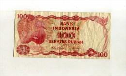 - INDONESIE . BILLET 100 S.  R. 1984 - Indonesië