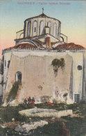 Salonique - église Aghios Saranda - Grecia