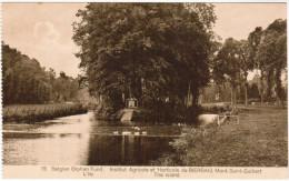 Institut Agricole Et Horticole De Bierbais, Mont Saint Guibert, L'ile (pk21568) - Mont-Saint-Guibert