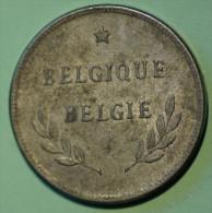 Belgium - WW2 - 2 Francs - 1944 - AUNC - 1934-1945: Leopold III