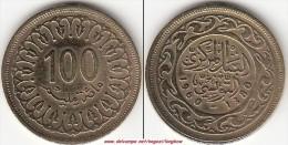 TUNISIA 100 Millimes 1960 KM#309 - Used - Tunisia
