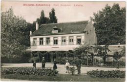 Bruxelles Schaerbeek, Parc Josaphat Laiterie (pk21584) - Schaerbeek - Schaarbeek