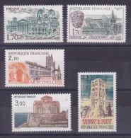 N° 2348/2352 NEUF** - Colecciones Completas