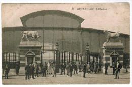 Anderlecht, Bruxelles L'Abattoir (pk21586) - Anderlecht