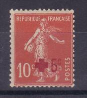 N° 146 NEUF** COTE 7.50€ - Francia