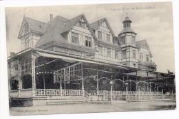 31736  -   Schoten  -  Grand Hôtel De Schootenhof     Voir  Cachet - Schoten