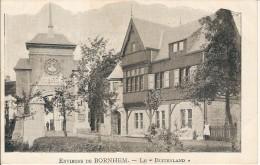 BORNEM-BUITENLAND- - Bornem