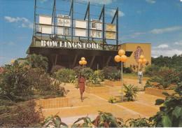 Gabon :Libreville Le Bowling Store Tropic Photo A 210 F - Bowling