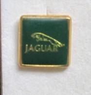 Pin´s   Jaguar - Jaguar