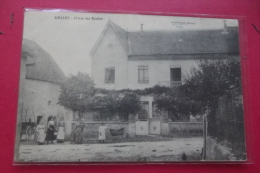 Cp  Avilley  Croise Des Routes - Andere Gemeenten
