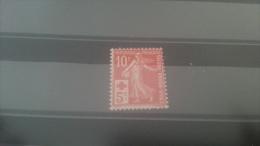 LOT 272081 TIMBRE DE FRANCE NEUF** N�147 VALEUR 100 EUROS LUXE