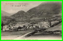 C.P.A.Non Voyagée Vallée D´Aure.ANCIZAN Prés D´Arreau .(recto Verso) - France