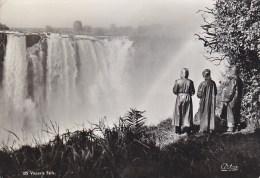 Zimbabwe - Victoria Falls 1965 - Zimbabwe