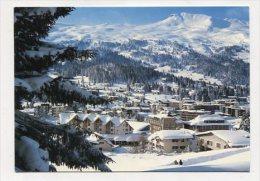 SWITZERLAND - AK 238210 Lenzerheide Mit Piz Danis - GR Graubünden