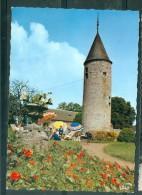 Cpsm Gf - Oteppe - L'Hirondelle - Lm19756 - Burdinne