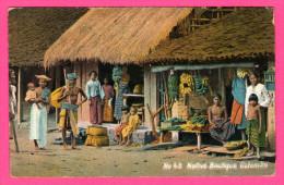 Colombo - Native Boutique - Animée - APOTHECARIES Co Ltd - N° 49 - Colorisée - Sri Lanka (Ceylon)