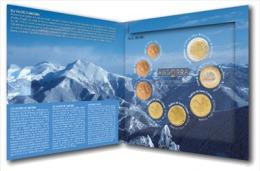 ANDORRA ESTA CARTERA OFICIAL O SIMILAR CON  LOS PRIMEROS EUROS DE ANDORRA 2014 EMISION LIMITADA A 70,000 UNIDADES. - Andorra