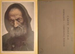Types Napolitains  Nr. 2 Neapolitanischer Typ Ungeteilte Undividet - Europe